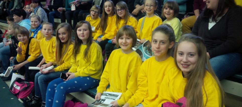 Handball-Mädchen beim EHV Aue e.V.