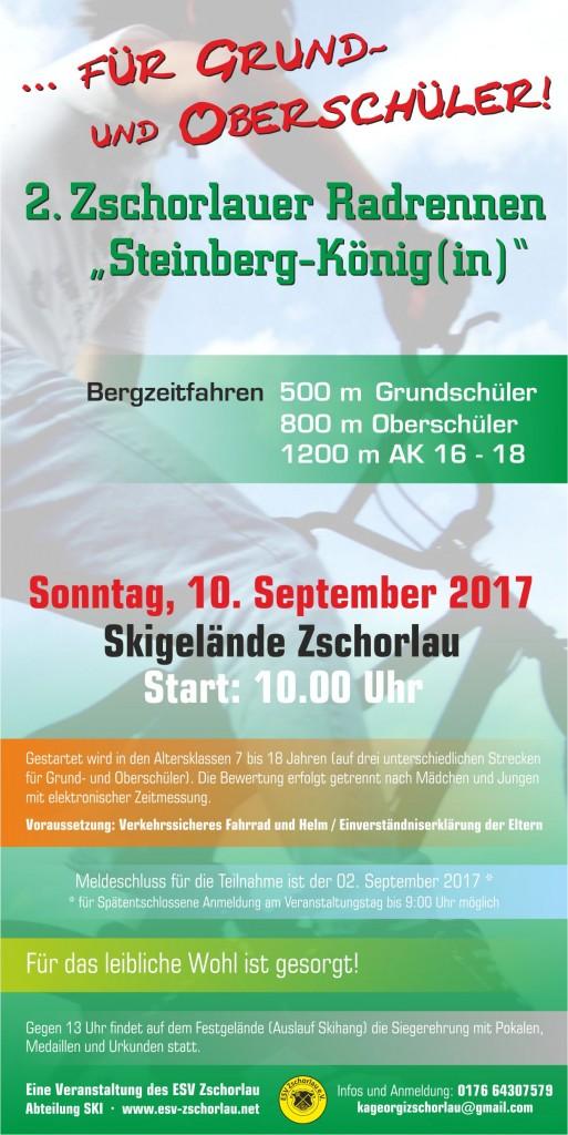 Flyer_Steinbergrennen_2017